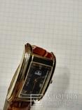 Часы Lavier France 18k gold plating с бриллиантом photo 5