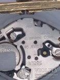 Часы Lavier France 18k gold plating с бриллиантом photo 8