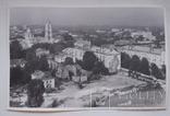 1967г, Сумы, вид с высоты, фото, 9*14см, фото №2