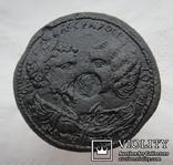 Провинциальный медальон С.Север и Ю.Домна photo 2