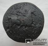 Провинциальный медальон С.Север и Ю.Домна photo 4