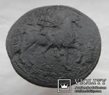 Провинциальный медальон С.Север и Ю.Домна photo 5