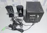 SVEN MS-304 DUO, Компьютерная акустика 2.1, фото №7