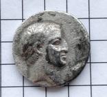 Аріобарзан І Філороманос ( 96-63 рік до н.е.) photo 1
