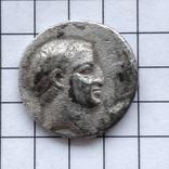 Аріобарзан І Філороманос ( 96-63 рік до н.е.) photo 3