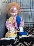 Клоун Alina toys 70см, фото №2