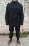 Пальто (бушлат) Kezz р-р. L-XL (Осень-Зима), фото №2
