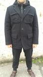 Пальто (бушлат) Kezz р-р. L-XL (Осень-Зима), фото №3