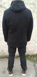 Пальто (бушлат) Kezz р-р. L-XL (Осень-Зима), фото №8