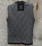 Пальто (бушлат) Kezz р-р. L-XL (Осень-Зима), фото №12