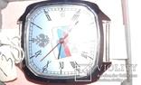 Часы россия. 1991 год.Восток., фото №4