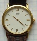 Часы Tissot. Оригинал. photo 1