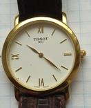 Часы Tissot. Оригинал. photo 6