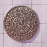 Полторак 1661г.