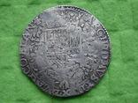 Патагон 1644 р. Філіп IV . Фландрія . photo 2