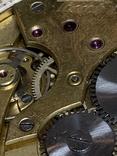 Серебрянные швейцарские часы (рабочие)(2) photo 5