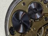 Серебрянные швейцарские часы (рабочие)(2) photo 7