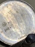 Серебрянные швейцарские часы (рабочие)(2) photo 9