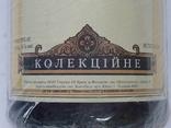 Вино коллекционное. Талисман Коктебель. Урожая 1993 г. photo 4