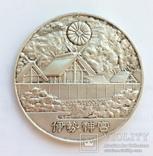 Медаль Япония (Серебро)