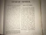 1877 Археология Одесские Древности с литографиями, фото №11