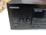 Підсилювач - Ресівер KENWOOD KR-V990D з Німеччини, фото №3