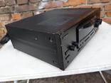 Підсилювач - Ресівер KENWOOD KR-V990D з Німеччини, фото №9