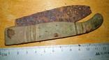 Ножик складной, фото №3