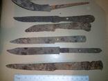 Лот разных ножей, фото №3