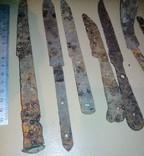 Лот разных ножей, фото №4