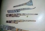Лот разных ножей, фото №8