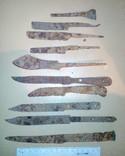 Лот разных ножей, фото №10