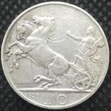 10 Лир 1929г