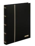 Кляссер серии Standard с 32 чёрными листами.1168 - S. Чёрный. фото 2