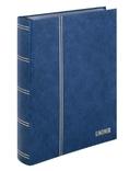 Кляссер серии Standard с 48 чёрными листами. 1169 - B. Синий. фото 2