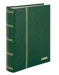 Кляссер серии Standard с 64 чёрными листами. 1170 - G. Зелёный. фото 2