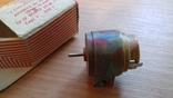 Микро электродвигатель ДП - 12А photo 3