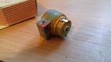 Микро электродвигатель ДП - 12А photo 5