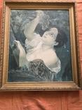 """Репродукція картини """"Італійський полдень"""", фото №2"""