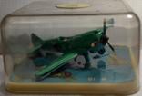 Две модели самолетов, фото №3