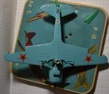 Две модели самолетов, фото №10
