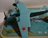 Две модели самолетов, фото №12