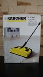 Електровіник Karcher 55 plus, фото №2