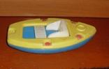 Катер, лодка СССР, фото №2