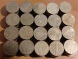 1 гривна Украина, 200 шт. photo 1