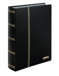 Кляссер серии Standard с 64 чёрными листами.1170 - S. Чёрный. фото 2