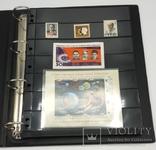 Multi Collect для почтовых марок. 1302Е-W. фото 3