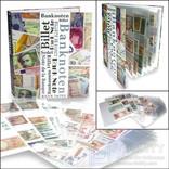 Альбом для банкнот Safe. Германия фото 2