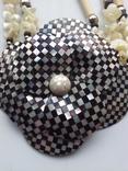 Ожерелье из перламутра, фото №2