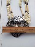 Ожерелье из перламутра, фото №5